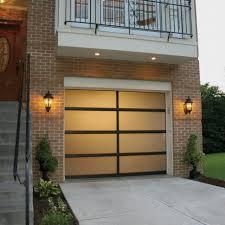 Glass Door Restaurant Garage Doors Fiberglass Garage Doors Garage