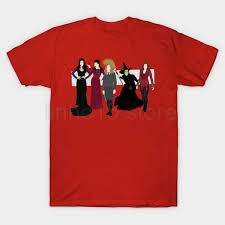 Crazy Shirts Models The Witches T Shirtfemale Models Please Contact Crazy T Shirts For Men Cheap T Shirts For Sale Online From Begonier 22 7 Dhgate Com