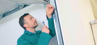 Image result for Garage Door Spring Repair