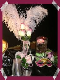 Table Decorations For Masquerade Ball 100 best Masquerade party ideas images on Pinterest Carnival 96
