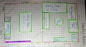Brilliant Sewing Room Designs And Layouts 76 For Your With Sewing Sewing Room Layouts And Designs