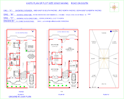 20 x 60 house plan design inspirational vastu home plan for west facing plot house plan