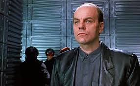 Total Recall's Richter: A Day in the Life of Cinema's Unluckiest ...