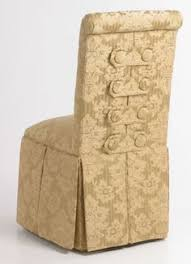 parson slipcover with on detail dining chair covers dining room chairs parsons dining chairs