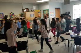 "Brandy Shoemake on Twitter: ""Our student teacher, Ms. Alvarado ..."