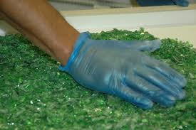 recycled glass tile crushed glass countertops cost diy