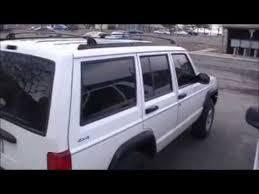 jeep cherokee xj hatch electrical fix jeep cherokee xj hatch electrical fix
