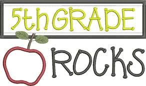 Image result for 5th grade