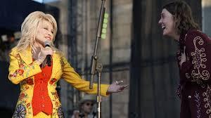 Newport Folk Festival Day <b>2</b>: Dolly Parton Emerges With <b>The</b> ...