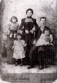 Cohen Family Pictures and Movies 1890s-