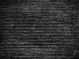black brick texture. Wall \u2013 Black Painted Bricks Brick Texture C