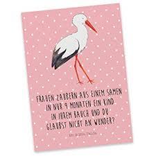 Amazonde Mr Mrs Panda Ansichtskarte Grußkarte Postkarte