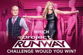 """Try Out for """"Project Runway"""" 2018 / 2019 