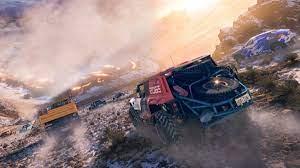 Forza Horizon 5 sfreccia in un video gameplay che mostra una gara e  l'incredibile varietà dei biomi • Eurogamer.it