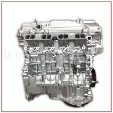 ENGINE TOYOTA 1AZ-FSE D4 VVTi 2.0 LTR – Mag Engines
