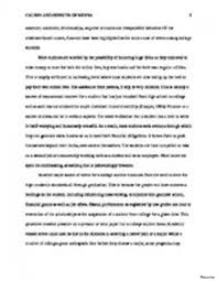 example of cause and effect essay outline footnotes in writing   resume cause and effect essay sample of definition owl how to write an outline assignment 3