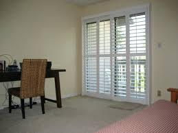 bypass plantation shutters for sliding glass doors great plantation shutters patio doors plantation shutters on sliding