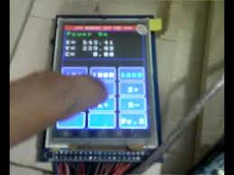 arduino remote for linuxcnc you