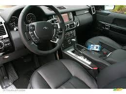range rover hse 2014 interior. jet blackjet black interior 2011 land rover range hse photo 42274195 hse 2014