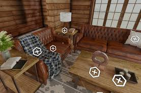 Wayfair Rolls Out A Home Design Virtual Reality App - Home design showroom