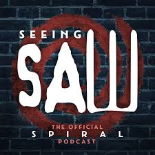 Seeing Saw: The Official Spiral Podcast