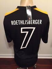 Jerseys Steelers Ebay Pittsburgh Sale Nfl Majestic For