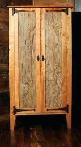 wardrobe closet armoire large antique storage