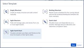 Gantt Chart Wizard Agile Gantt Chart Template Structure Gantt Documentation