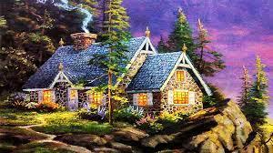 Sweet Home wallpaper