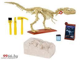 <b>Игра Mattel Jurassic</b> World Раскопки FTF12: продажа, цена в ...