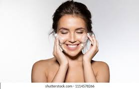 Skincare High Res Stock Images | Shutterstock