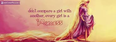 most beautiful cover photos for facebook timeline for girls with quotes. Wonderful Most Every Girl Is Princess Fb Cover Photo Throughout Most Beautiful Cover Photos For Facebook Timeline Girls With Quotes