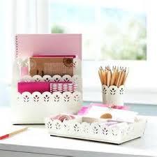 girly office supplies. Girly Office Supplies I