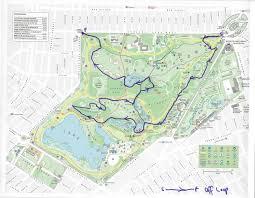 trail running in prospect park – sunday september   prospect