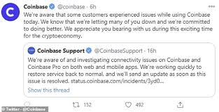 You can also unlink your account at any time through the settings menu. Coinbase Cryptocurrency Traders Continue To Face Frozen Funds For Weeks This Is Money