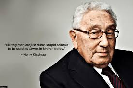 Henry Kissinger Quotes Simple HENRY KISSINGER NET WORTH QUOTES DIPLOMACY