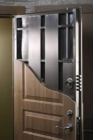 Triple Lock Doors Home Security