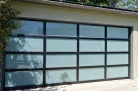 garage door repair encino aluminum glass garage door