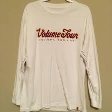 Live Heavy Travel Light Volume Four Vol 4 Black Sabbath Long Sleeve Shirt Depop