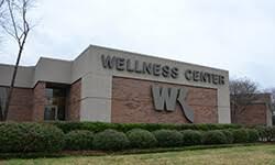 wk bossier wellness center