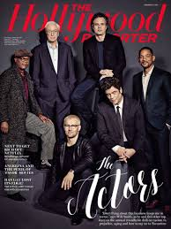 Actors Round Table Actors Roundtable Will Smith Samuel L Jackson More Come