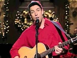 adam sandler sings the chanukah song screenshot