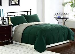 green quilt bedding dark bedspread cotton quilted