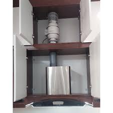 Quạt thông gió hút mùi đường ống đa năng hiệu suất cao chuyên dùng cho nhà  bếp công sở nhà vệ sinh không ồn - Máy hút khói