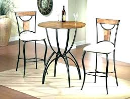 kitchen bistro table small round bistro table unique kitchen bistro table chairs small round pub table