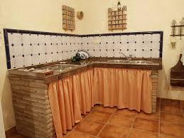 Cocinas De Obras Rusticas  Cocinas  Pinterest  Kitchens Cocinas De Obras Rusticas