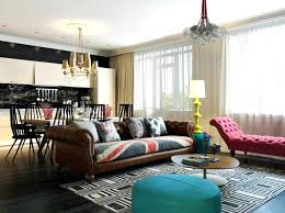 pop art home decor style house tour industrial meets in a 5 room