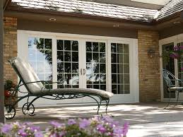 big beautiful picture windows make the most of the view from your home choose exterior view of frenchwood gliding patio door