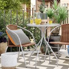 garden furniture tables and chairs