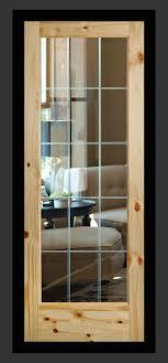 interior glass panel door. Plain Panel Interior Door Flush Primed Glass Doors To Interior Panel Door A